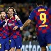 Huge Boost: Barcelona Star will not be leaving Barcelona in January