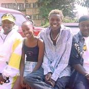 You Are Not Ugly, You Are Just Broke, Look at Throw Back Photos of These East African Celebrities.
