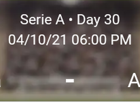 Parma vs AC Milan Statistics