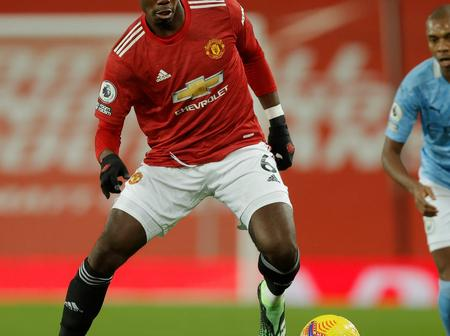 10 Things you may not know about Paul Pogba