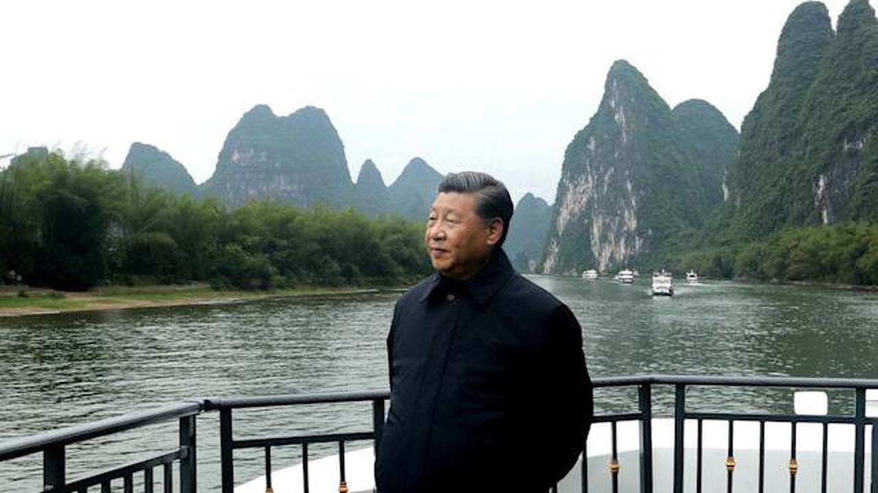 Konfrontation auf allen Ebenen: Warum der Westen jetzt seine China-Strategie wechselt