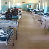 Kenyans Resort To Private Healthcare As County Governments Have Failed To Provide Quality Services