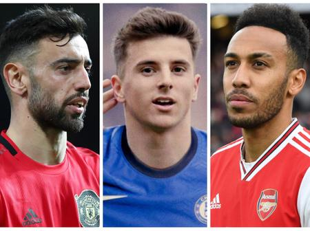 EPL: Table, Fixtures, Top scorers, Assists leaders, ahead of this match week 31 games