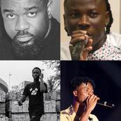 4 Ghanaian Musicians Who Have Earned BET Recognition