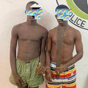 La traque contre les bandits s'intensifie à Koumassi: 2 agresseurs pris en flagrant délit par la BRI