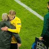 Dortmund pense que Haaland continuera longtemps au club
