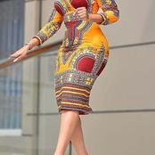 Elegant Ankara Dress Styles That Will Bring Out Your Shape (Photos)