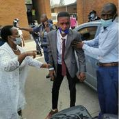 Pastor Mukhuba's Church Turned To A War Zone After This Happened |Opinion