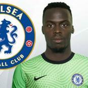 Mercato - Officiel : Chelsea boucle le transfert d'Édouard Mendy