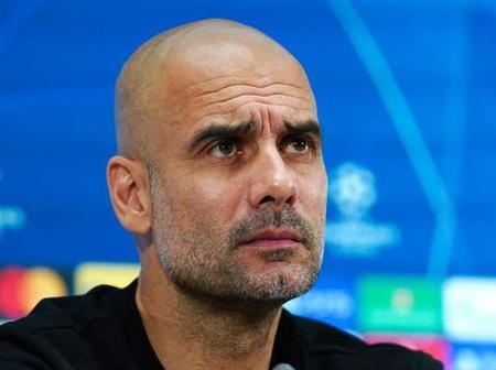 Manchester City Boss Pep Guardiola Blast Tottenham's Manager After Premier League Clash.