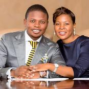 Church Is Back In Session As The Bushiri's Get Back To Their Church Not Long After Losing Israella.