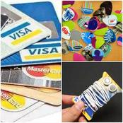 Do You Have An Expired ATM Card Which You Want To Throw Away? Check Out These Creative Ideas To Use It