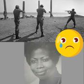 History - How This Mother Was Killed History - How This Mother Was Killed  In 1982 Saddened The Heart Of Ghanaians