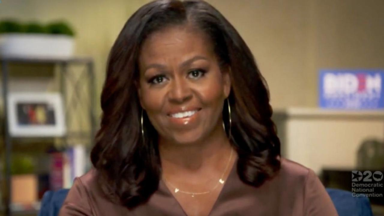 Michelle Obama named most admired woman of 2020: Poll