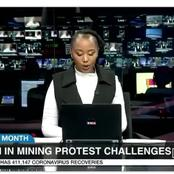 Women in Mining Protest Challenges