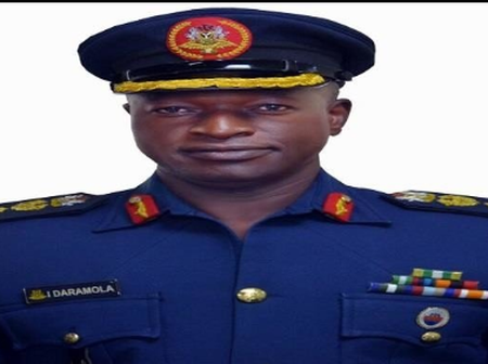 Boko Haram: NAF clears air on terrorists shooting down UN helicopter in Borno