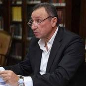 بيراميدز  يهدد الأهلي بسبب إبراهيم عادل .. وتحذير غير متوقع من الخطيب  قبل التورط في هذا الأمر