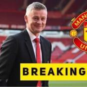 Good News For Manchester United As Their Versatile Defender's On The Brink Of Extending His Contract