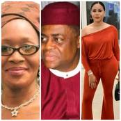 Precious Chikwendu attempted to stab and kill everyone in the house, I have the video -Kemi Olunloyo