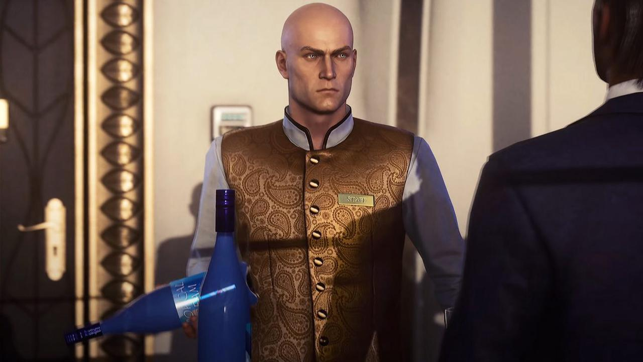 Despite advertising otherwise, players need to re-buy Hitman 2 to import its levels to Hitman 3
