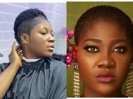 Between Destiny Etiko And Mercy Johnson: Who Looks Most Beautiful Rocking Natural Hair?