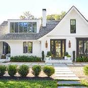 4 popular home styles and types of houses