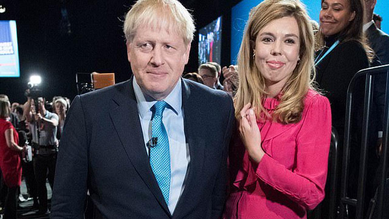 Whitehall's most senior mandarin is investigating amid row over Boris Johnson's Downing Street flat makeover