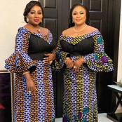 Married Women, Checkout These Ankara And Lace Outfits You Need To Sew Before The End Of The Year