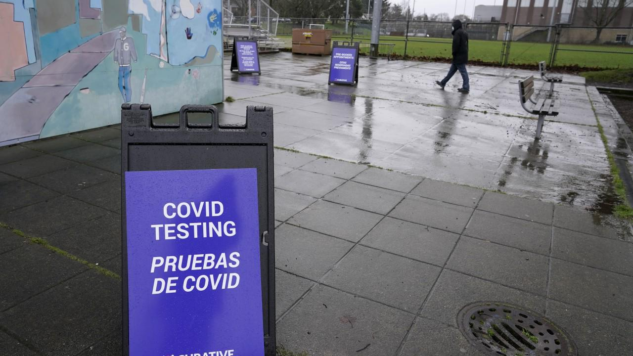 Colorado halting use of Curative tests at congregate facilities, moving away from use at local sites