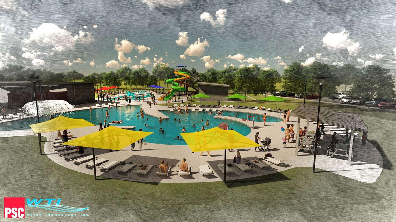 Opening day for Thompson Park Pool pushed back again