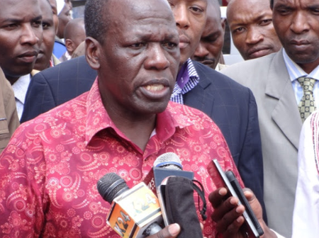 Juja MP Francis Munyua Was 'Ready' For His Death, Family Members Reveal as They Recount Last Moments