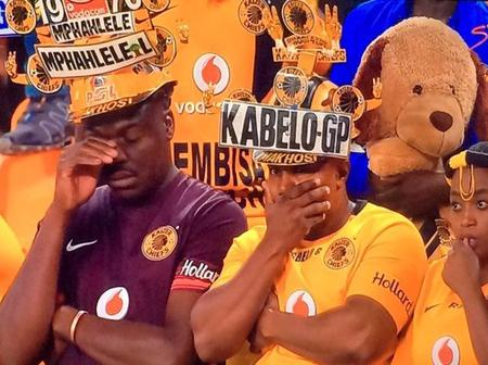 What Chiefs' Draw Means: Curtains Down - Opinion