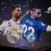 UCL: Boost For Real Madrid Ahead Of Semi-final Clash Against Chelsea
