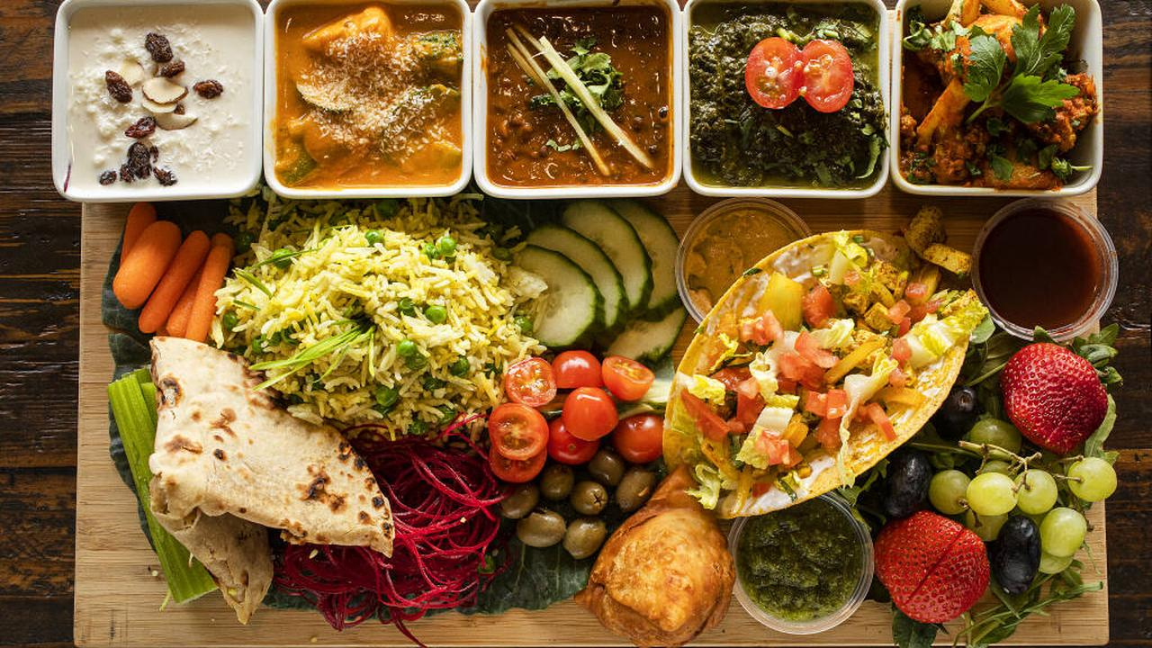 Indian restaurant in Petaluma offers mix of vegan, traditional dishes with bold flavors