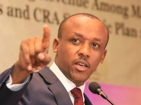 What Sen Mutula Kilonzo Juniour told Aaron Cheruiyot After UDA Withdrawal from Machakos By-election