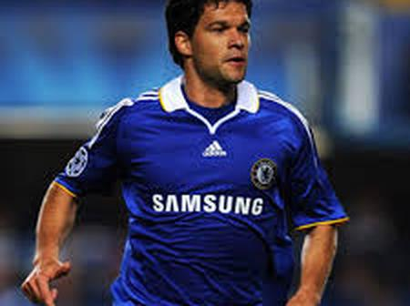 Who Remembered Former Chelsea Superstar Ballack Micheal? See his new look