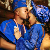 I Watched Her Go Through Relationships and Heartbreaks Before I Finally Proposed - Man