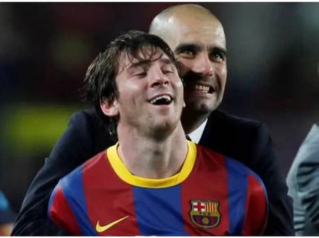 Ahead of El Clasico: How Messi & Guardiola Changed football vs Madrid. See Highlights of the day.