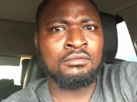 Funny Face claims millionaire title as he threatens $5 million suit against police