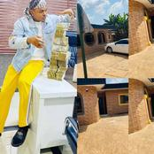 22-Year-Old Igbo Billionaire Built A Multi-Million Mansion For His Mom (Photos)