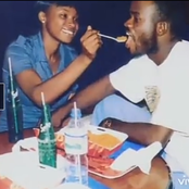 VEDEO: See Amazing Throwback of Gov Yahaya Bello And His First Wife