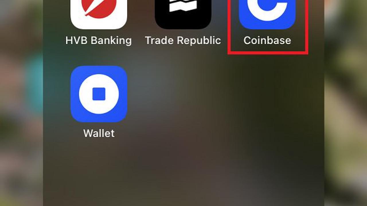 Kryptowährung verschicken: So einfacht geht es mit Coinbase