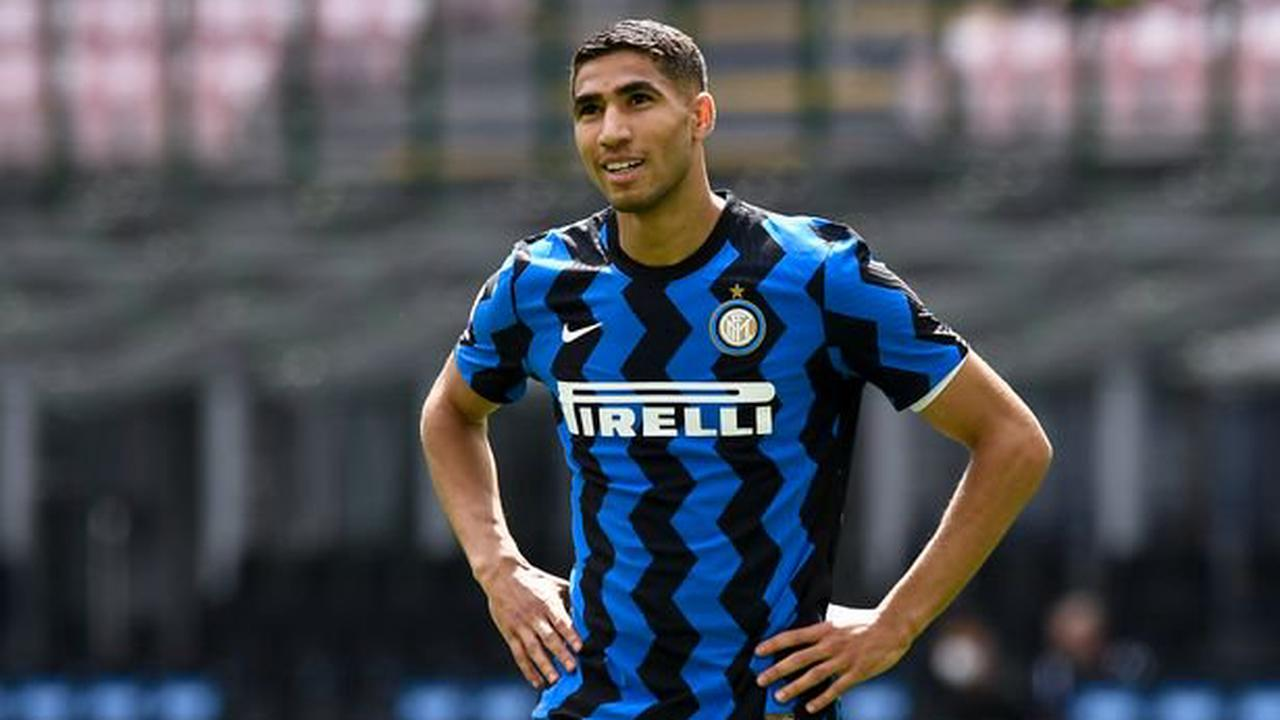 Chelsea identify five players for sale, Inter respond in Hakimi race and Rudiger committed