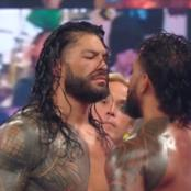 This Is What Roman Reigns Said Would Happen To His Cousin If He Doesn't Win On Sunday.