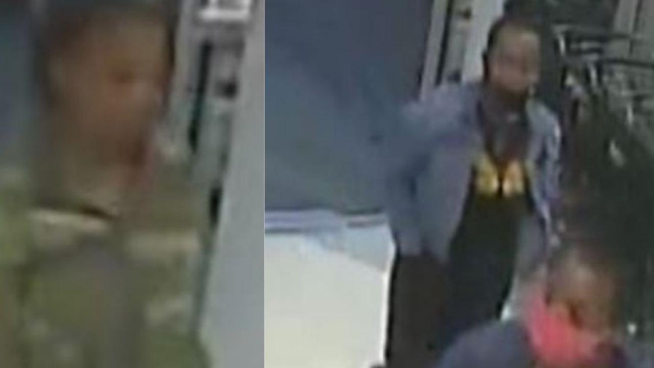 Opelika police release surveillance photos in search of three theft suspects