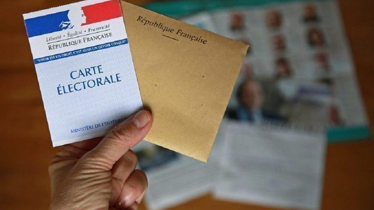 Départementales 2021. Découvrez les résultats du premier tour à Sainte-Geneviève-des-Bois
