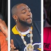 See What Chioma Did After People Flooded Her Instagram Account Over Davido's Alleged New Lover