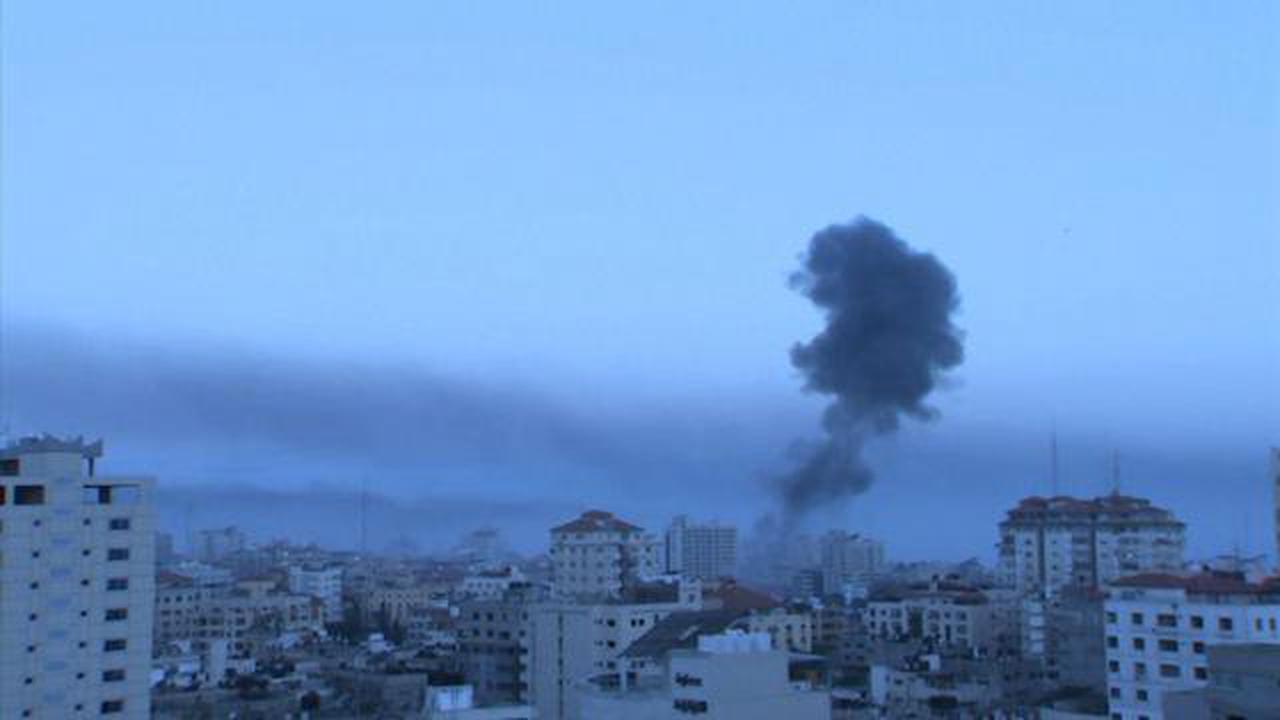Israel Defends Itself as Rockets Rain Down