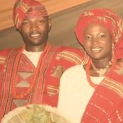 Abuja Plane Crash : Wife Of Sergeant Olawale Pleads For Government Support On Children's Education