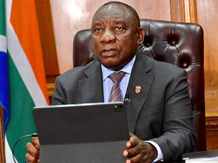 OPINION: Ramaphosa should take South Africa Back to level 5 lockdown